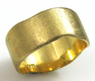 טבעת נישואין דגם קמילה
