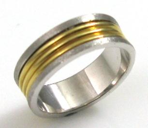 טבעת נישואין דגם מירנדה