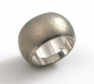 טבעת נישואין דגם נורמה
