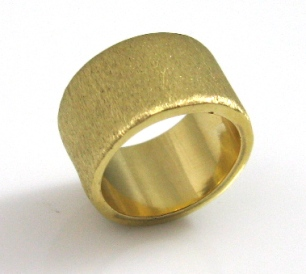 טבעת נישואין דגם סימון