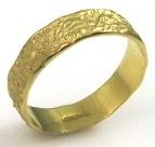 טבעת זהב דגם צוריאל