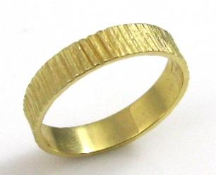 טבעת נישואין דגם רוקסנה