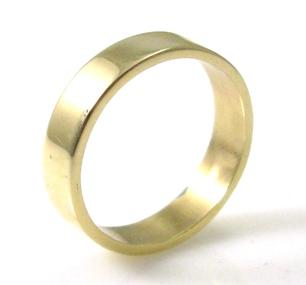 טבעת נישואין דגם דרסי