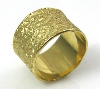 טבעת נישואין דגם דומיניק