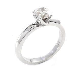 טבעת יהלום סוליטר לאירוסין דגם ויקטוריה
