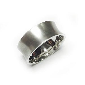 טבעת נישואין דגם בר-אל