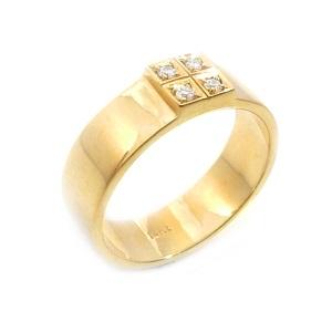 טבעת יהלומים דגם קלאו