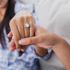 כל מה שצריך לדעת על קניית טבעות אירוסין